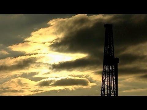 A European shale gas revolution?