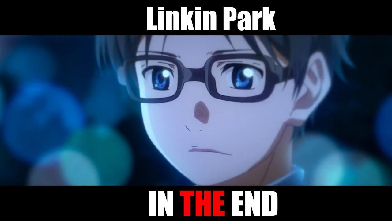 Herunterladen Musik Linkin Park irisierenden amv