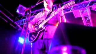 Fun Lovin' Criminals - She Sings At The Sun live in St.Petersburg Russia 5.06.2010