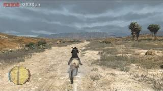 Road to Escalera (Bad Voodoo - Kreeps) - Red Dead Redemption: Undead Nightmare