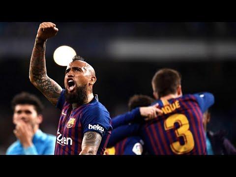Real Madrid vs Barcelona [0-1], La Liga, 2019 - WHAT WE LEARNED