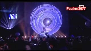 Скачать Airplanes B O B Ft Hayley Williams Live In Madrid 2010