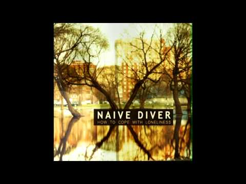 naive diver - he cant walk