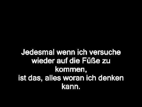 Linkin Park - From The Inside - Deutsche Übersetzung(German Lyrics)