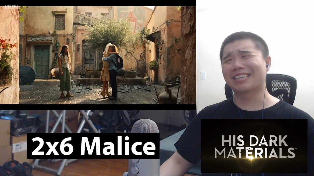 Download His Dark Materials Season 2 Episode 6- Malice Reaction!