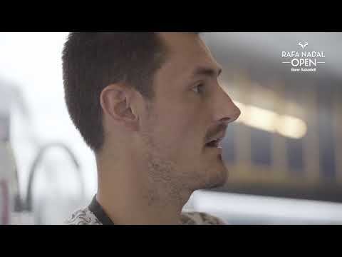 """Bernard Tomic: """"I will try to win this tournament"""""""