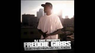 """Freddie Gibbs - """"Still Standing"""" (Fuck The Beef)"""