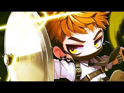 🔴 MORE MMORPG FUN! | Maplestory 2 Gameplay