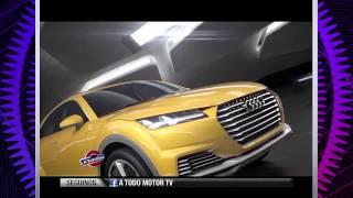 A Todo Motor HD #1305 - Bloque 1