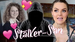 The Unsolved Mystery of my Stalker | STORYTIME