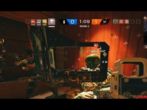 Rainbow Six Siege All Patch 5.2 Mid Season Reinforce You Need To Know
