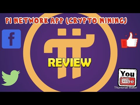Pi Network App Crypto Mining for Android (short review)