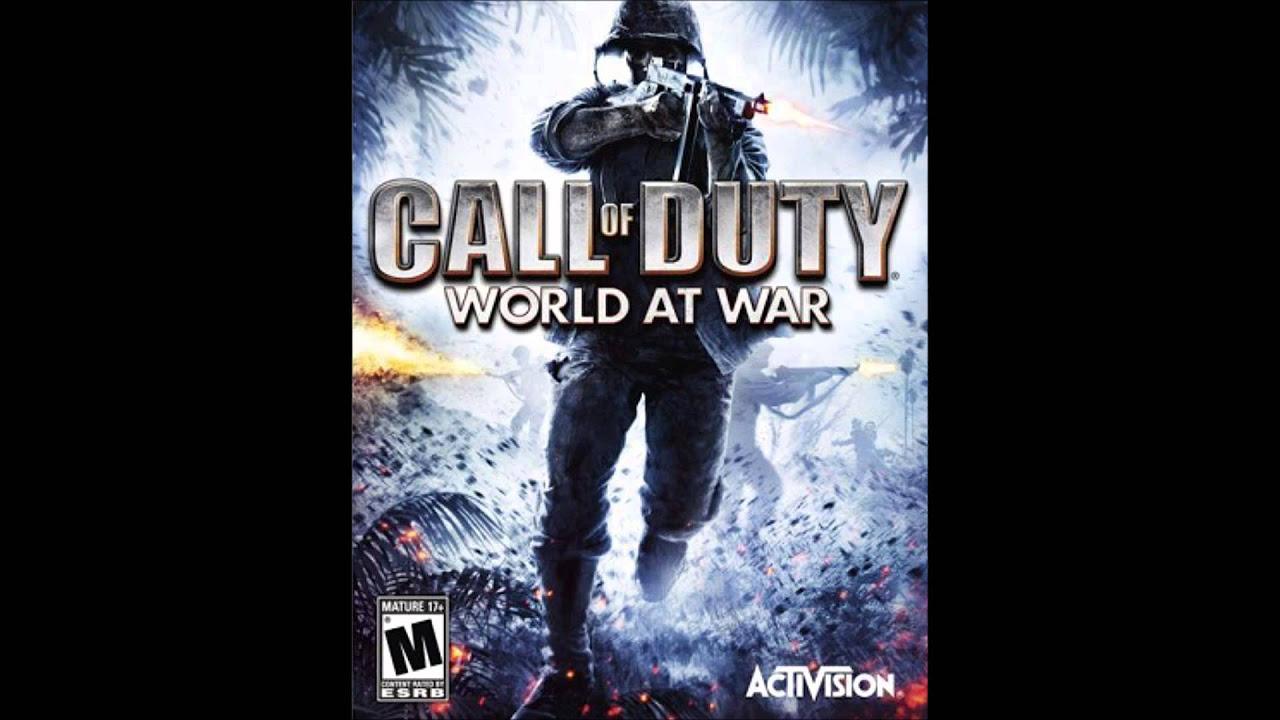 CoD: Black Ops Soundtrack - Anvil
