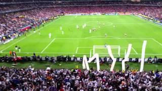 Last Minute Goal Sergio Ramos Champions Final