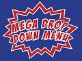 Mega Drop Down Menu