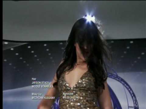 Tatiana Del Toro - American Idol 8