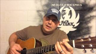 ain t that a shame fats domino hank williams jr cover by faron hamblin