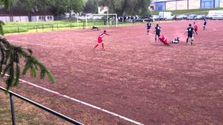 fc istanbul hundling 15 mai 2011, murat yüce 2 buts en 50 secondes  02