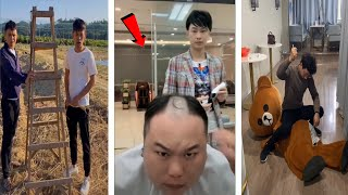 Chinese comedy 21 | Must watch new funny videos  | china funny videos  | Chinese comedy videos 2021