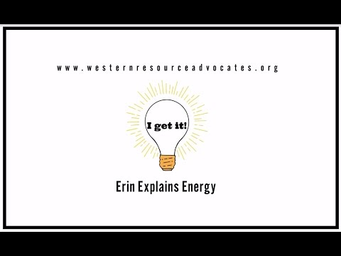 Erin Explains Energy – Public Utilities Commission
