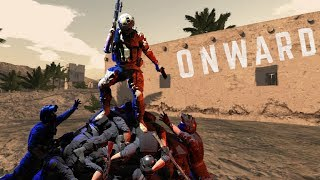 ONWARD - Hilarious moments in VR