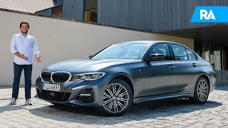 BMW 330e (G20). Testámos o novo híbrido plug-in do Série 3