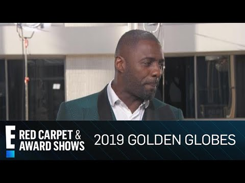 Will Idris Elba Let His Daughter Attend His Coachella Set? | E! Red Carpet & Award Shows Mp3
