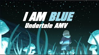 [AMV] Undertale - Blue [SubtitlesPL] | ORIGINAL MV