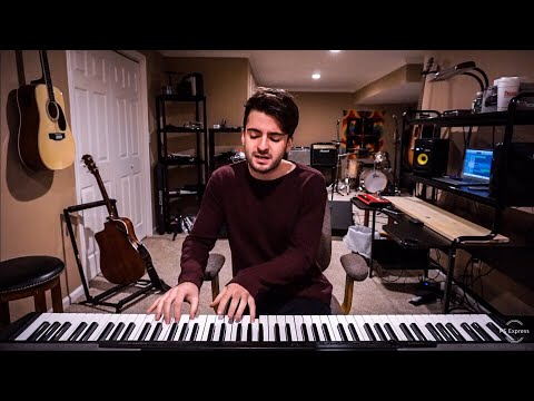 Ava Max - Sweet but Psycho (COVER by Alec Chambers)
