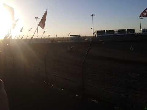 Lemoore Raceway Hot Laps 10/28/17 Cash