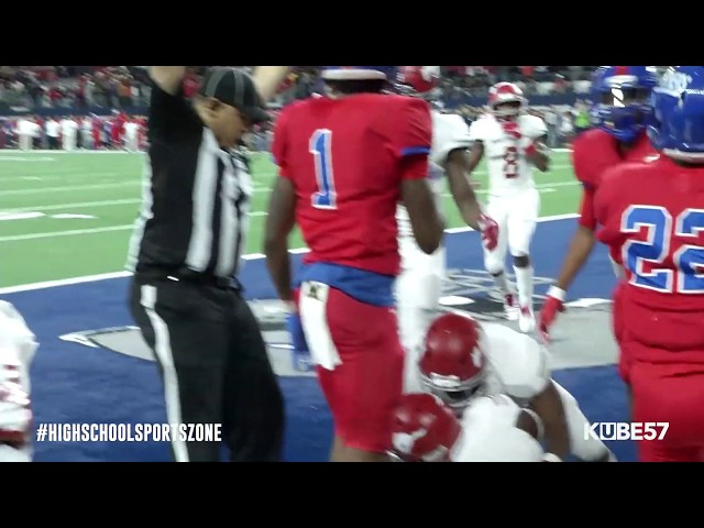 2018-19 Football Plays of the Year - Part Two