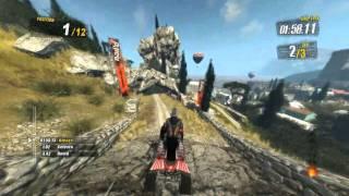 Naild PC gameplay HD 2 maxed out