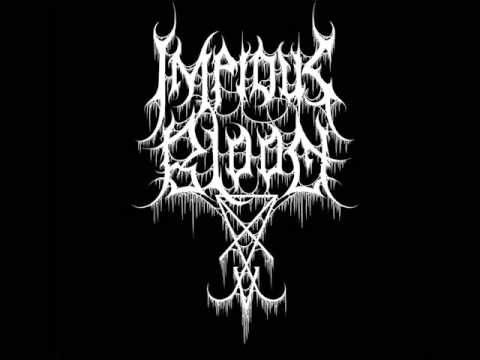 Impious Blood - Void of Abominable Darkness