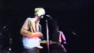 CAMPER VAN BEETHOVEN * Where the Hell is Bill + Cowboys From Hollywood * LIVE 1985