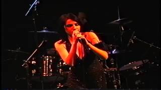 PJ Harvey - Send His Love to Me & The Whores Hustle and the Hustlers Whore 12 7 00  HD