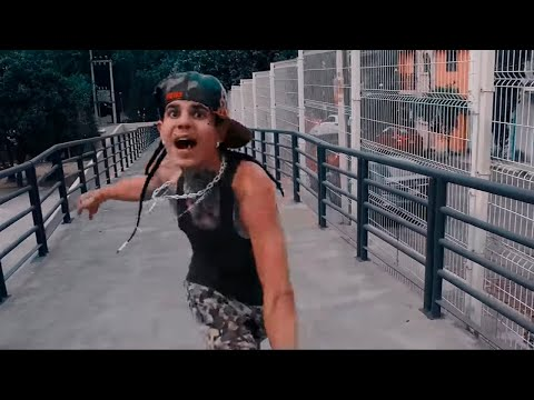 MANIAKO // HIP-HOP HASTA LA TUMBA // GEN-EL-UNIKO-BEATS //  VIDEO OFICIAL