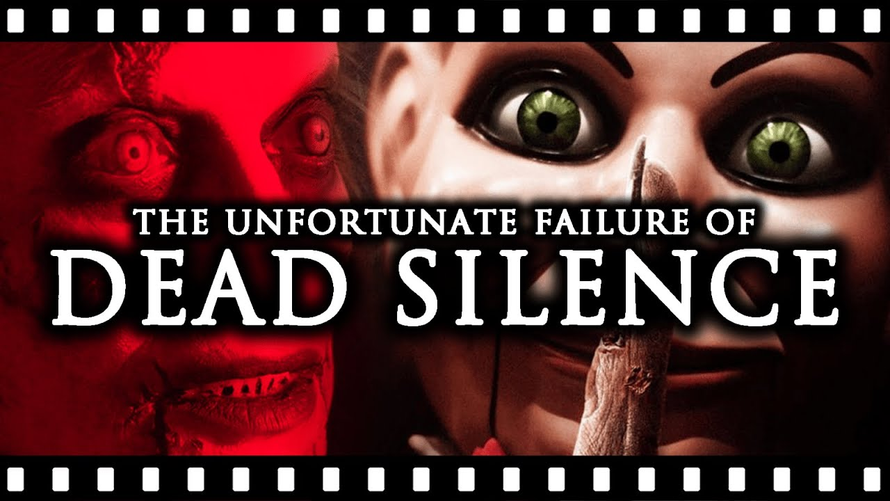 Download The Unfortunate Failure of DEAD SILENCE