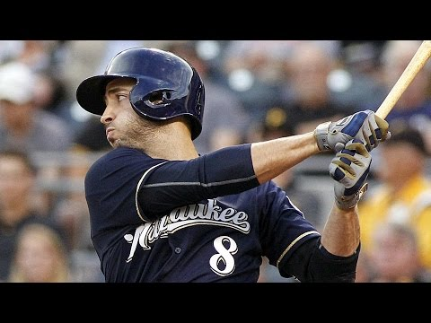MLB trade rumors: Giants talk with Brewers about Ryan Braun, report says