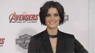 "Jaimie Alexander ""avengers: Age Of Ultron"" World Premiere Red Carpet"