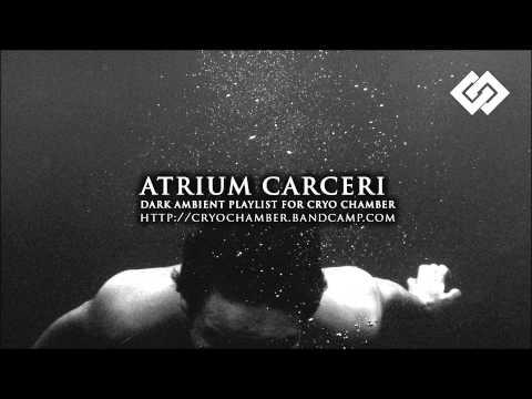 Dark Ambient Drone Music Playlist
