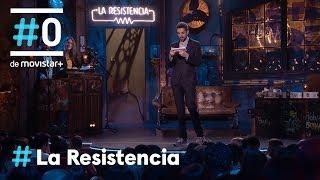 LA RESISTENCIA - ¿Cuál ha sido tu experiencia más paranormal? | 17.06.2019