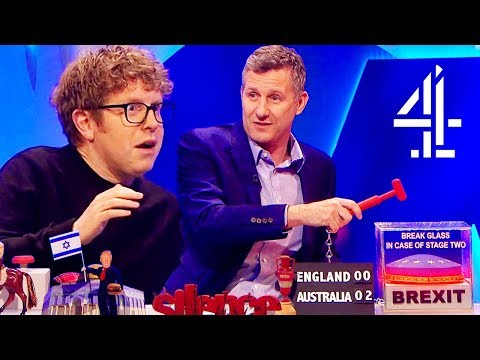 An Explanation Of Brexit: Stage 2 | The Last Leg