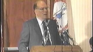 LaRouche Press Conference 3 February 1994