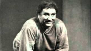 """Klovs Monolog in """"Endspiel"""" von Samuel Beckett"""