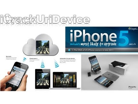 why was the iphone invented iphone 5 event information icloud was invented 14 years 18255