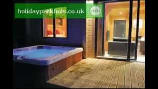 Westholme Lodges Breaks with Hot Tubs in the Yorkshire Dales