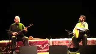 Behdad Babaei & Navid Afghah Live in Belgium April 2013- Part 4