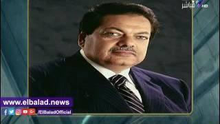 أحمد موسى : أشكر جيهان السادات .. ولن أنسى مساندة الجميع بعد وفاة والدي .. فيديو