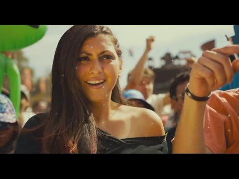 Martin Garrix & Dua Lipa - Scared To Be Lonely (Hardstyle Remix) Music Video