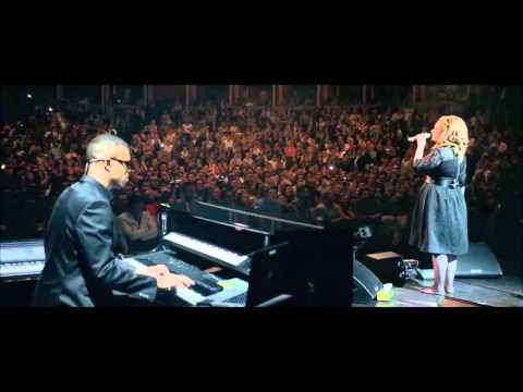 Adele - Someone Like You (Live At The Royal Albert Hall DVD) (AdeleVEVO)